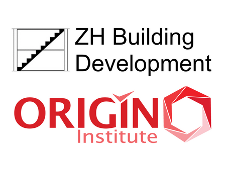 Connecting with ZH Building