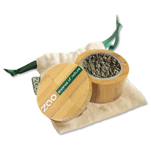 Zao Testeur Mineral touch 533 (vert doré)