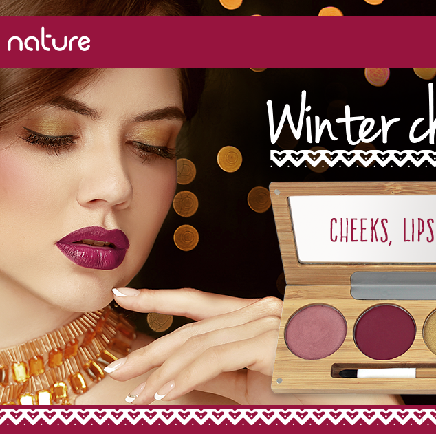palette winterchic -20%