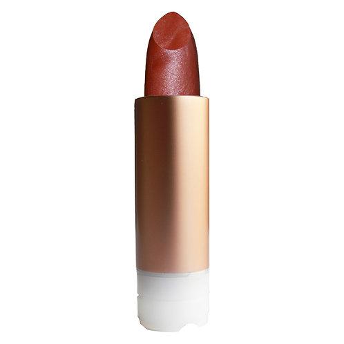 Recharge Rouge à Lèvres nacré 404 (Brun rouge nacr