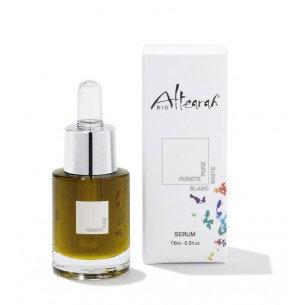 "Altearah Sérum 15 ml Blanc ""Pureté"""