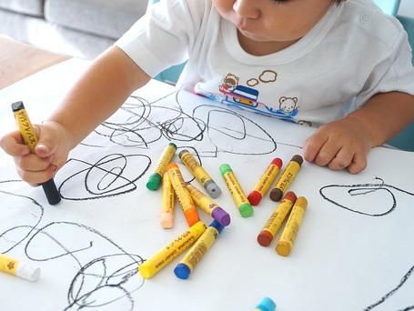 參加繪畫比賽對孩子是好是壞?