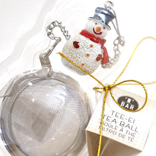 Filtro infusor de Natal