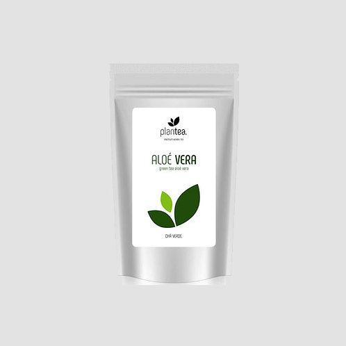 Chá Verde - Aloé Vera