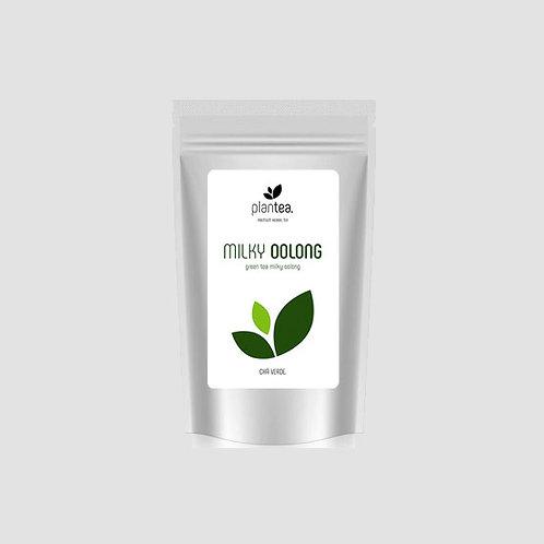 Chá Verde - Milky Oolong