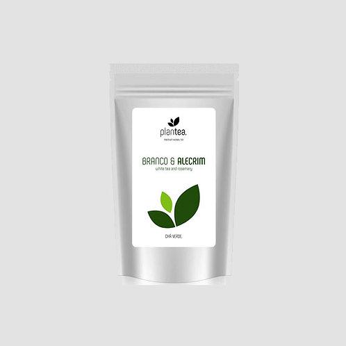 Chá Branco & Alecrim (cultivo biológico)