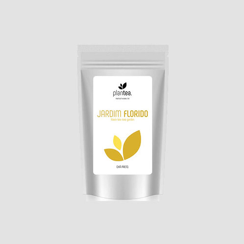 Chá Preto - Jardim Florido