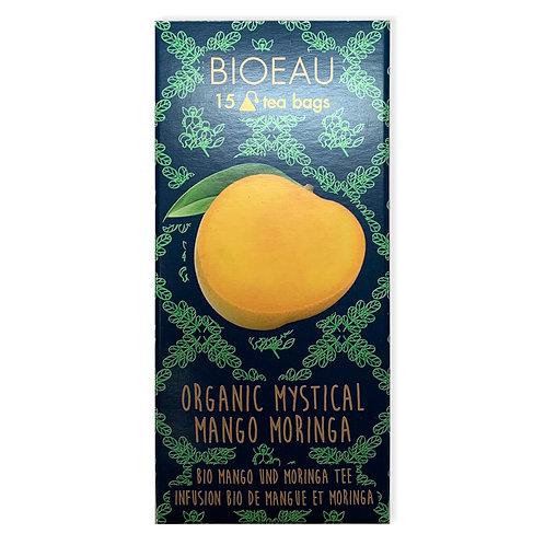 Infusão de Frutas Mango Moringa