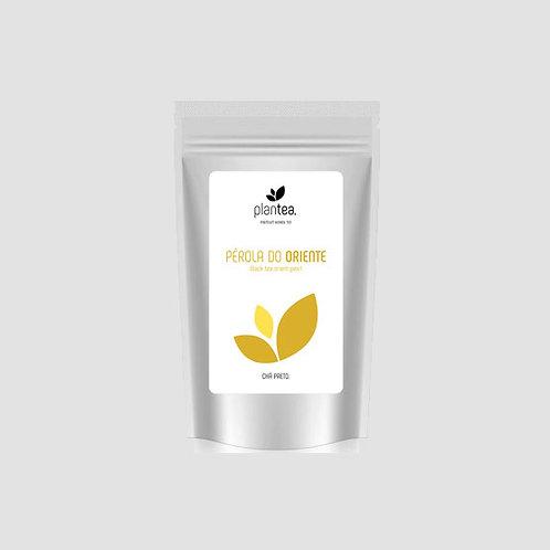 Chá Preto - Pérola do Oriente