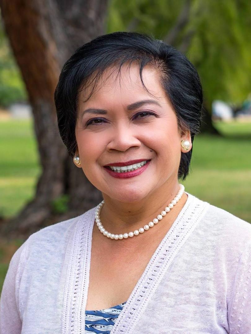 Thelma Boac, Trustee - Berryessa Union School District