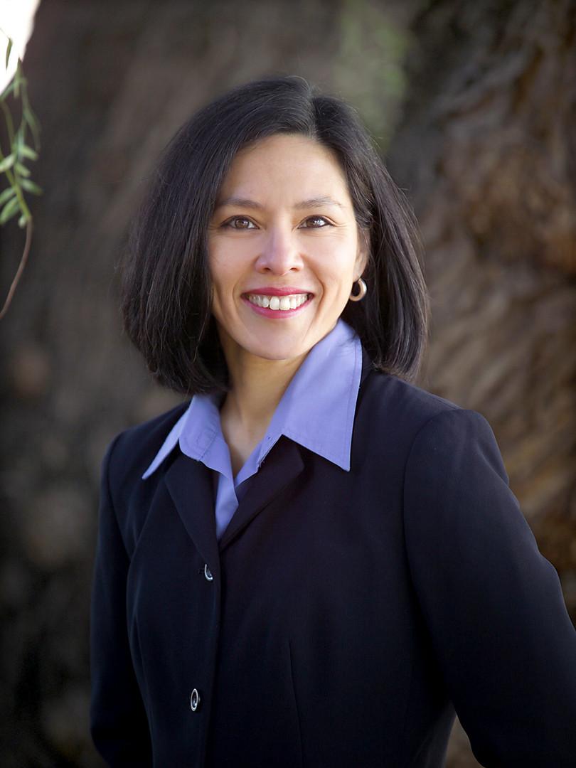 Rosemary Kamei, President - Santa Clara County Board of Education
