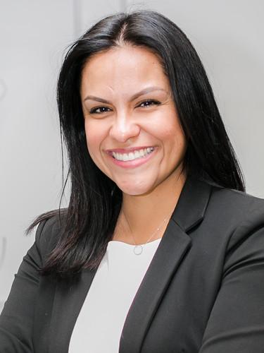 Lorena Chavez, Trustee - East Side Union High School District