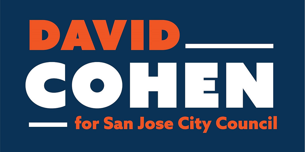 Campaign Kickoff House Party w/Special Guest Kansen Chu
