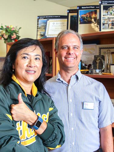 Linda Chen, Former President - Berryessa Union School District
