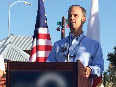 David Cohen announces candidacy for  San Jose City Council