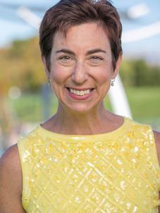 Susan Ellenberg - Santa Clara County Supervisor