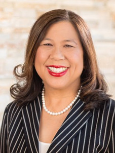 Betty Yee, CA State Controller