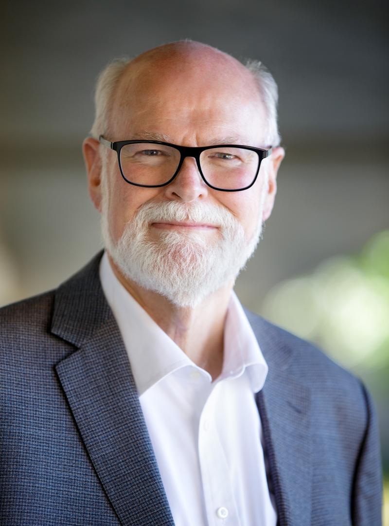 Jim Beall, CA State Senator D15