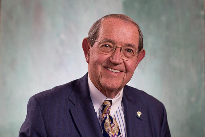 Larry Stone, Santa Clara County Assesor