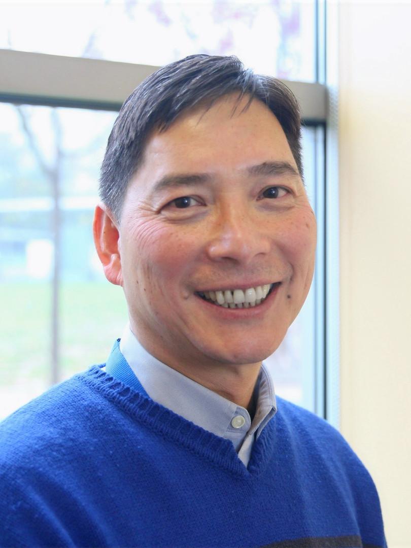 Robin Wang, Ex-Principal of Berryessa Chinese School