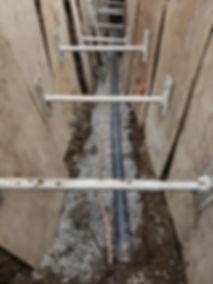 Égout Aqueduc