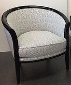Tarif refection fauteuil Tonneau Toulouse