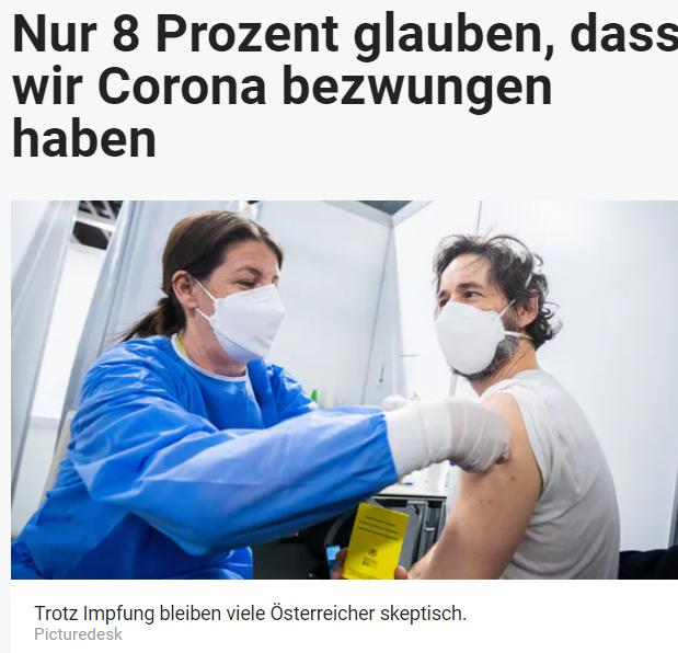 Unique research Umfrage HEUTE Frage der Woche Was meinen Sie, wie geht es mit der Corona-Pandemie in Zukunft weiter? Online Artikel
