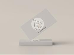 ID Visual Empresa | Lúmina