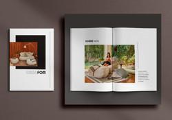 Folder Casafom | FOM