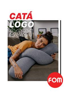 catálogo produtos FOM