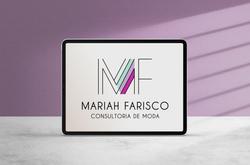 Logo | Mariah Farisco