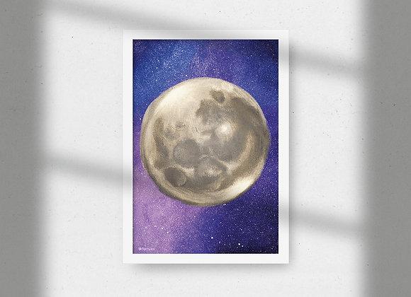 Poster | Lua