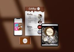 ID Visual Empresa | Bolachíssimas