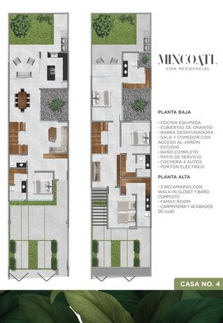 Mixcoatl Casa 4