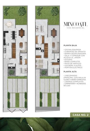 Mixcoatl Casa 2