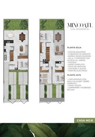Mixcoatl Casa 6
