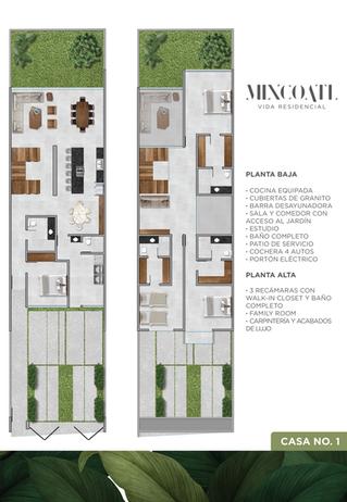 Mixcoatl Casa 1