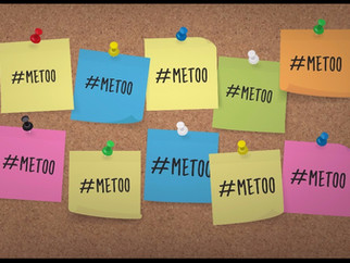 """The """"Me Too"""" Movement How Should We Respond?"""