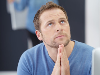 Praying at Work...Is it Possible?