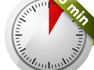 5 Minutes That Will Change Your Life