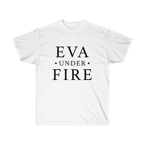 Stacked Logo Shirt