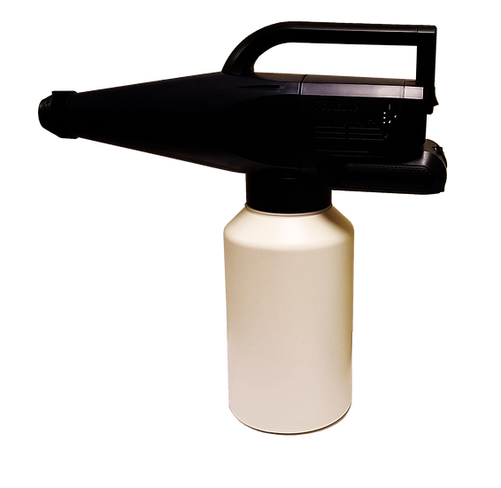 Handheld Electrostatic Sprayer