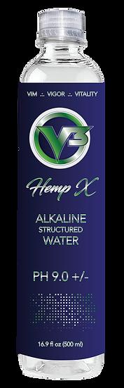 V3 HempX