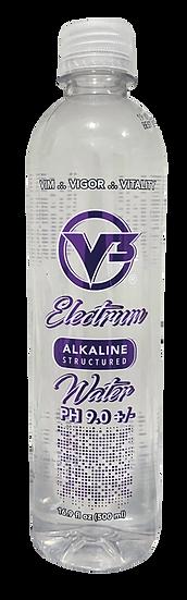 Bottle of V3 Electrum