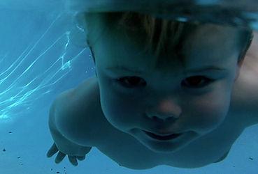 Infant Swimming Classes