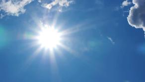 Homeopatia apuna auringonpistoksessa