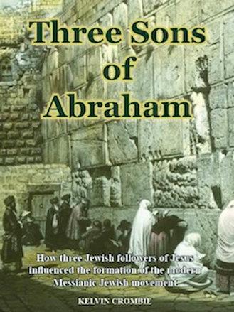 Three Sons of Abraham