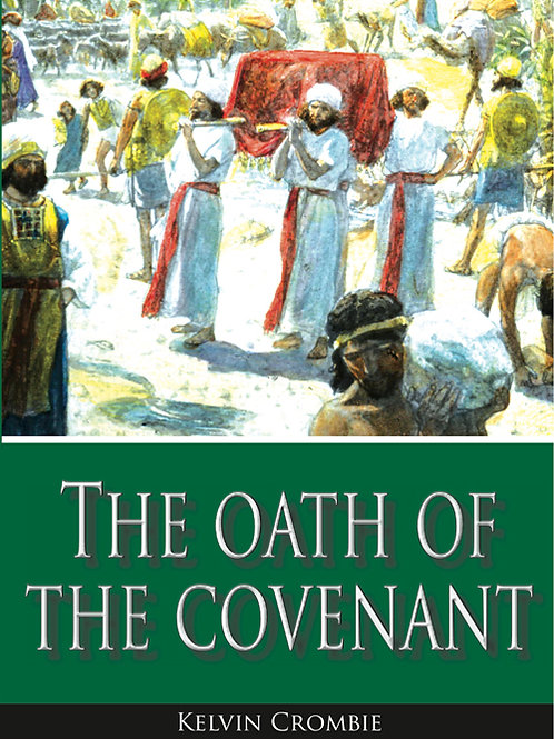 The Oath of the Covenant