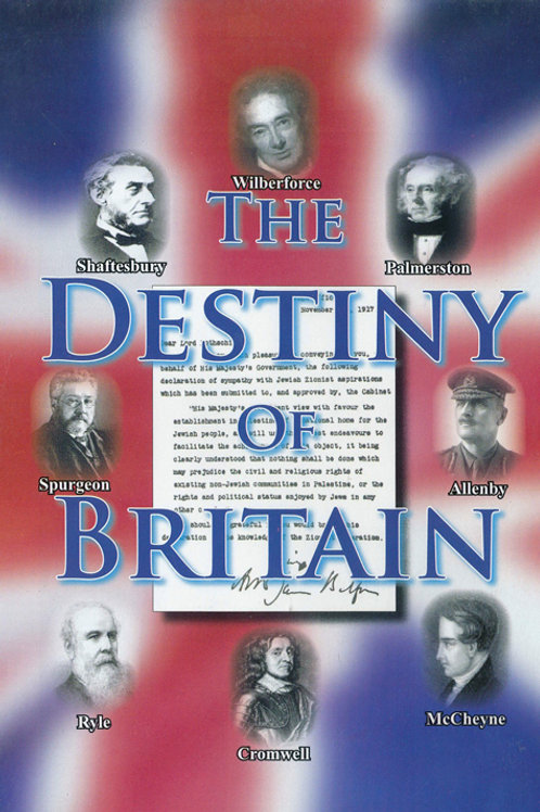 The Destiny of Britain: DVD