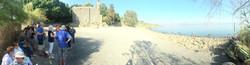 Shores of Sea of Galilee